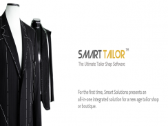 Smart Tailor | Tailor Shop Solutions