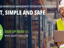 SmartTurn Inventory Management