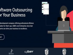 Software Outsourcing Companies in India