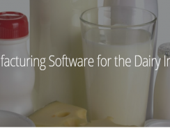 SoftTrace | Dairy Industry software
