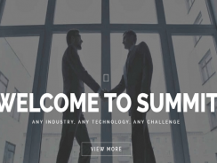 Summit | Cybersecurity