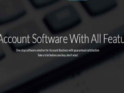 Sunrise Accounting Software