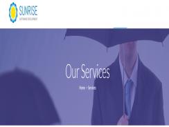 Sunrise Payroll Managment