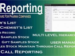 MR Reporting