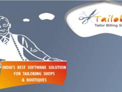 Tailobill | Tailoring Software