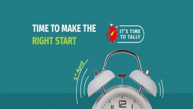 Tally GST Software