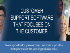 Team Support | Customer Support