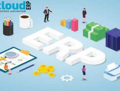 ERP Software Development Company Tech Cloud
