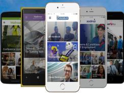 The App Builder | Apps Building Platform