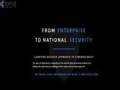 Torrid Networks | Network Security