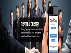 Train & Certify