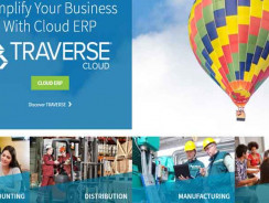 Traverse Cloud ERP