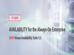 Veeam® Availability Suite™ |  Backup Solutions