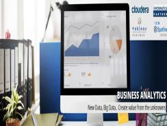 Vertex | Business Analytics