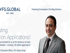 VFS Global | Data Security Services
