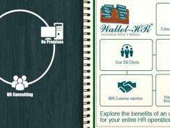 Wallet HR