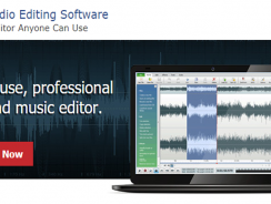 WavePad | Audio Editing Software
