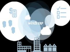 Wind ERP | Enterprise Resource Planning