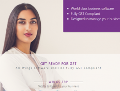 Wings ERP | FMCG