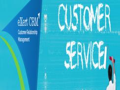 eXert  CRM   Customer Relationship Management