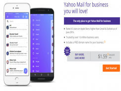 Yahoo Mail | Business Email