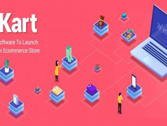 Yokart Multi Vendor E-commerce