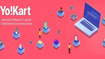 Yokart Multi Vendor E-commerce