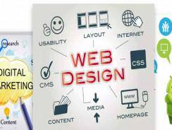 Website Designing Firms in Delhi