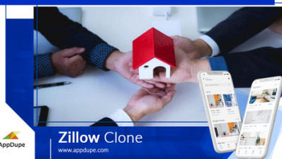 100% personalized Zillow clone app
